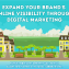Boom Your Real Estate Profession or Firm through Online Marketing